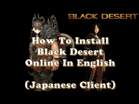 Get a chance to play Black Desert Online for free! from YouTube · Duration:  4 minutes 30 seconds