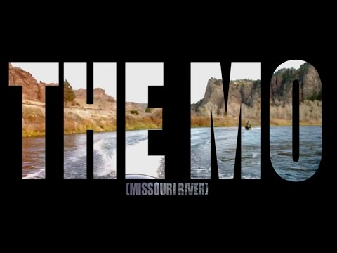Epic Montana Trout Rivers - THE MISSOURI