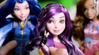 Куклы Наследники Дисней / Disney Descendants - Базовые