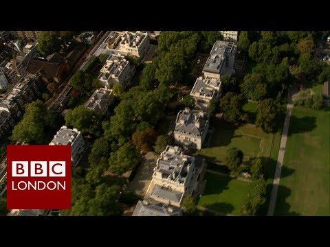 Secretly Owned Properties - BBC London News