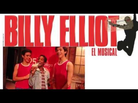 Obra Billy Elliot el musical/ Entrevistas | En Agenda.Pe