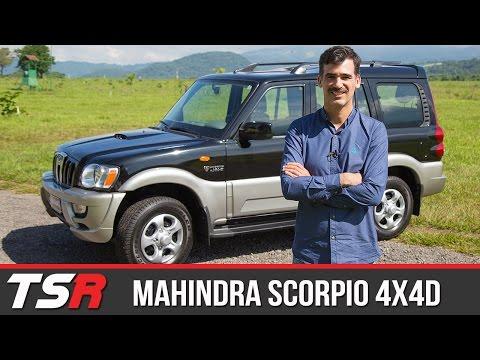 Mahindra Scorpio 2016 - Diseñado para la aventura y la carretera.  | Facundo Casse