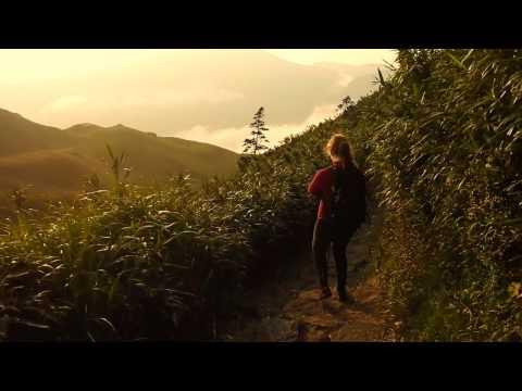 Taiwan Day Trip: Hiking In Yangminshan National Park 24/03/2017