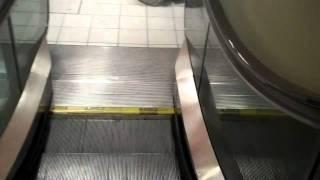westinghouse escalator