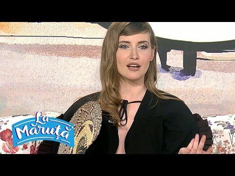 Iulia Albu analizează ținutele de la nunta lui Brigitte