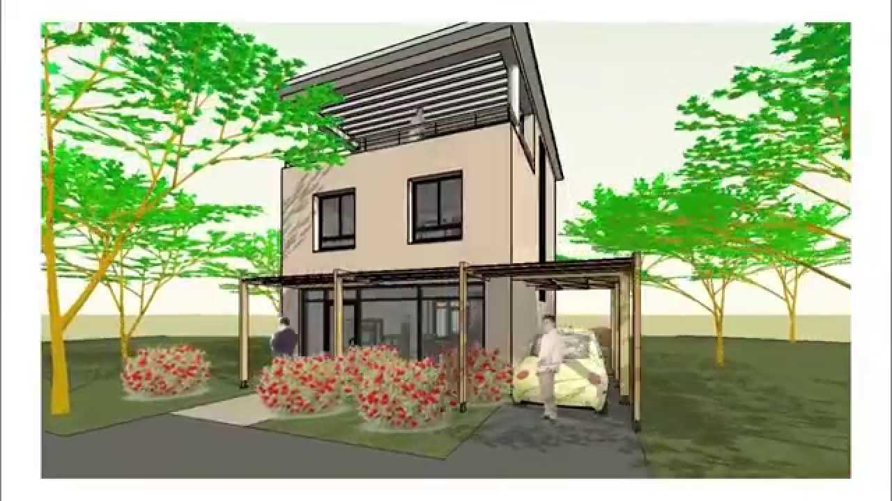 Visite virtuelle 1 maison r 2 ref t 11134 d 5 pi ces for Visite virtuelle maison moderne