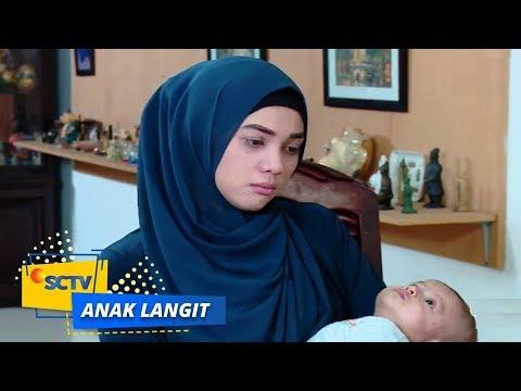 Kesedihan Masih Menyelimuti Emon dan Keluarganya   Anak Langit Episode 1060 dan 1061