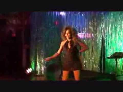 Toni James Last Dance