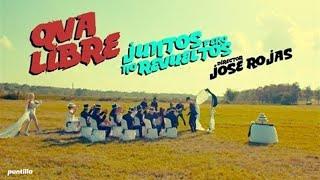 Смотреть клип Qva Libre - Juntos Pero No Revueltos