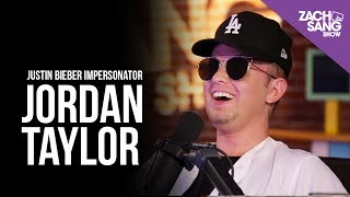 Baixar Justin Bieber Impersonator Jordan Taylor aka Almighty J Bizzle
