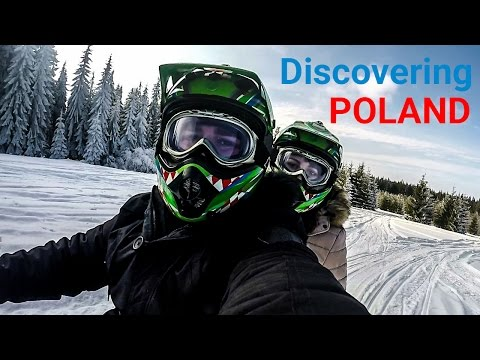 Discovering Poland - Part 4 | 4K