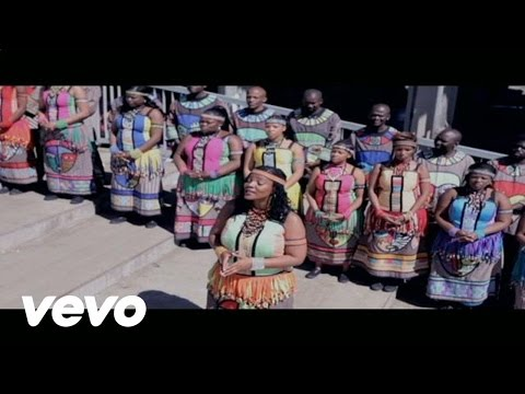 Soweto Gospel Choir - Many Rivers to Cross/Swing Low