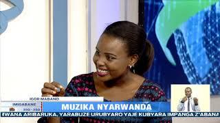 UMUTUMIRWA W'UMUNSI: Igor MABANO asobanura byinshi ku rugendo rwe rwa muzika