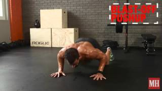 70 Bodyweight Cardio Exercises