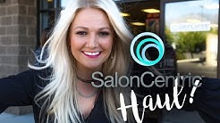 SALON CENTRIC HAUL! | PROFESSIONALS ONLY | FRIDAY FAVORITES