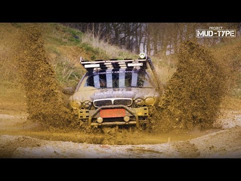 Will My Modified X-Type Survive Extreme Off-Roading?