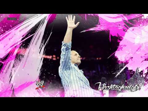 2014: Bret Hart 4th WWE Theme Song -