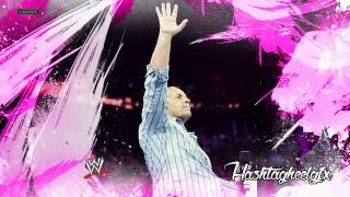 "2014: Bret Hart 4th WWE Theme Song - ""Return The Hitman"" + Download Link ᴴᴰ"