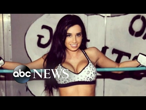 Aspiring model believes she's having online relationship with NBA player: Part 1