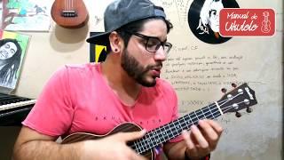 Baixar 🔴 Dona Maria - Thiago Brava ft. Jorge | Ukulele Cover por Roldan Alencar