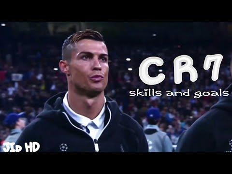 Cristiano Ronaldo 2017  Jugadas & goles