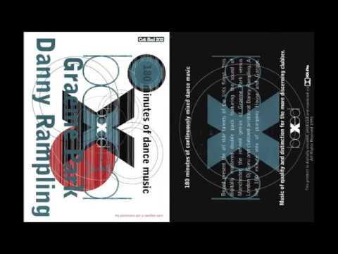 GRAEME PARK LIVE BOXED95