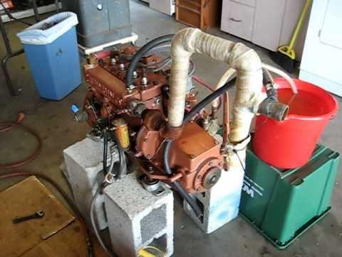 atomic 4 test run after rebuild atomic 4 test run after rebuild