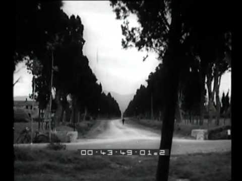 Nel centenario carducciano: pellegrinaggio nei luoghi cantati dal poeta.