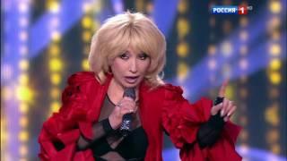 """Ирина Аллегрова """"Сумка"""" Субботний вечер"""