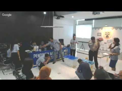 Siaran Langsung TOP 1 PHH-8 Jakarta