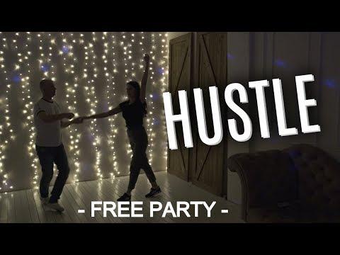 СЫКТЫВКАР-HUSTLE#2-FREE PARTY