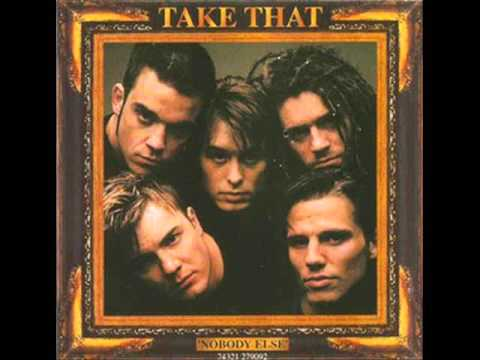 Take That - The Day After Tomorrow