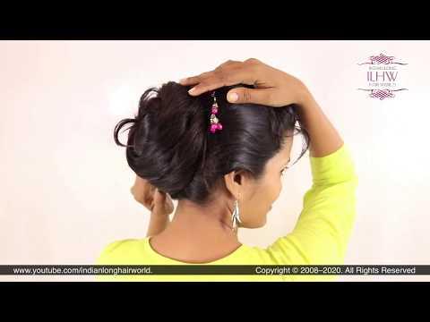 asmr-bun-drop-|-asmr-bun-flaunting-|-how-to:perfect-bun-drop-|-diy-bun-drop-tutorial-|-asmr-hairplay