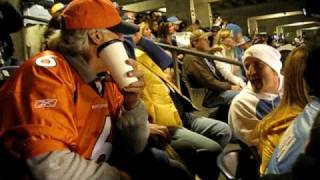 chargers 52 vs broncos 21 denver fan owned by charger fan