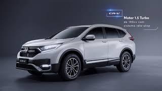 Honda Auto CR-V
