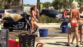 Где в Америке найти красивых девушек/Hot girls!