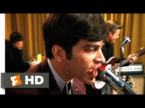 "That Thing You Do! (1/5) Movie CLIP - The ""Oneders"" Go Up-Tempo (1996) HD"