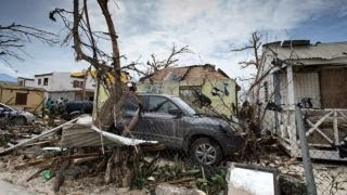 Keys residents stunned by Hurricane Irma's destruction