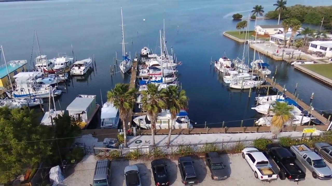 Parrot Cove Marina Bradenton, FL 34210