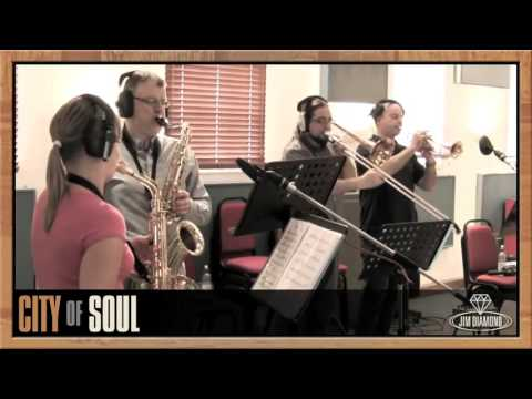 "CITY OF SOUL featuring Jim Diamond  -  ""Morning Glory"""