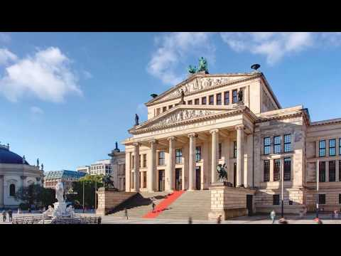 Konzerthaus Berlin Redesign der Website