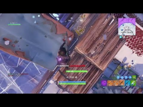 Fortnite || New MagnetAim + OverPower AimAssist & Much More  [Cronusmax,PS4,XBOX]