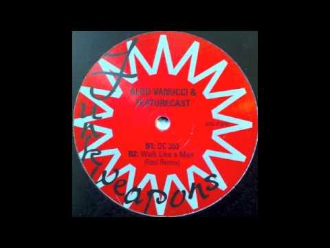 Walk like a man (Fdel Remix) by Aldo Vanucci & Featurecast