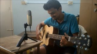 Thillu mullu (Old) - Fun cover