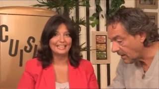 Carinne & Vous   Gilles Epié   Cuisine Tv episode  2