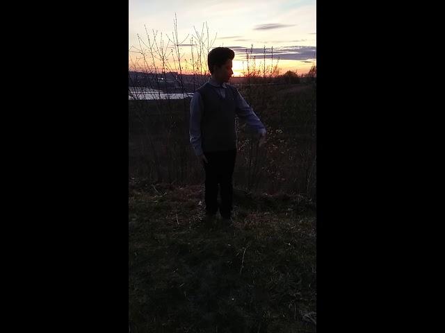 Изображение предпросмотра прочтения – КириллГлухов читает произведение «Голоса весны» А.Я.Яшина