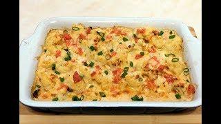Всё гениальное-просто!Вкусный обед из куриной грудки с овощами!