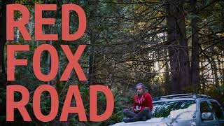 Red Fox Road trailer