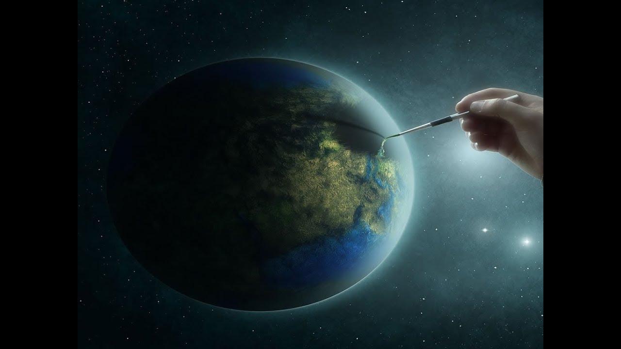 Resultado de imagem para Criação da Terra