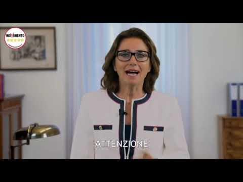 On. Laura Paxia - Direttiva europea sul Copyright